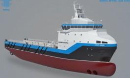 Marnavi building two platform supply vessels in Turkey