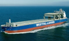 Westfal-Larsen to step down at year-end