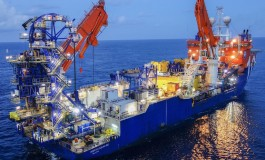 McDermott awarded lump sum contract by Saudi Aramco