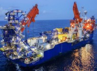 McDermott awarded EPCI contract on Saudi Aramco field in Persian Gulf