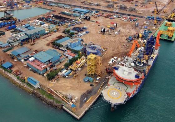 McDermott wins Indonesia subsea fabrication contract