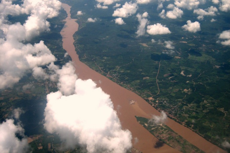 China's Mekong deepening plans draw ire