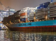 CMA CGM completes acquisition of Mercosul Line from Maersk