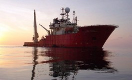 Mermaid Maritime cancels subsea vessel order