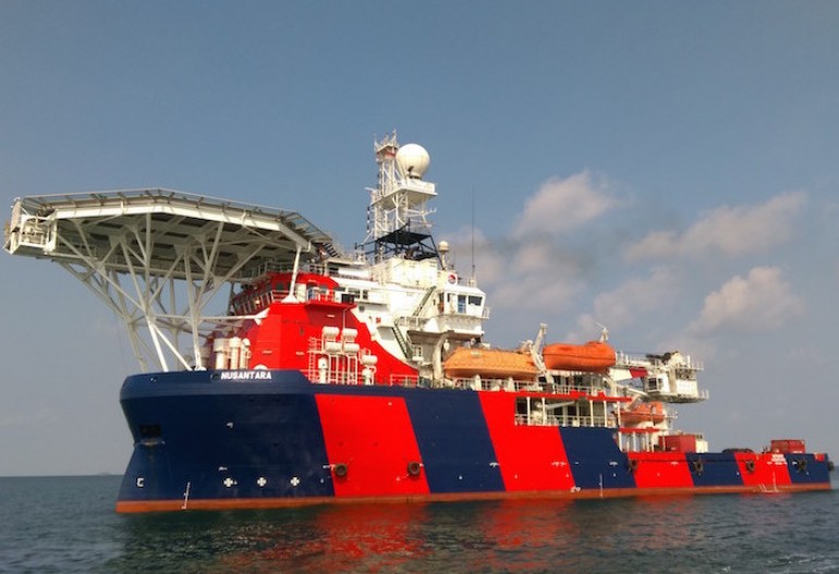 Shelf Subsea takes Miclyn Express Offshore DSV on two-year charter