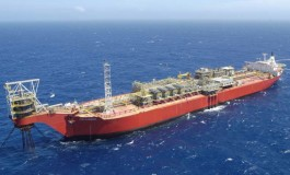 Japanese consortium proceeds with Brazilian FPSO charter project