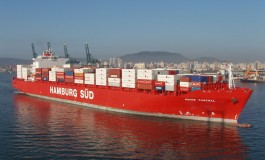 Mexico seizes nearly 170kg of cocaine on Hamburg Süd containership