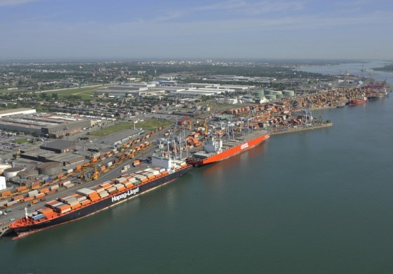Termont Montreal to manage Port of Montreal's new Viau container terminal
