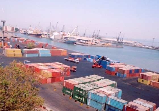 Indian government eyes $2bn in foreign funds for ports expansion