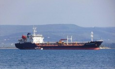 Another charter extension for NewLead bitumen tanker