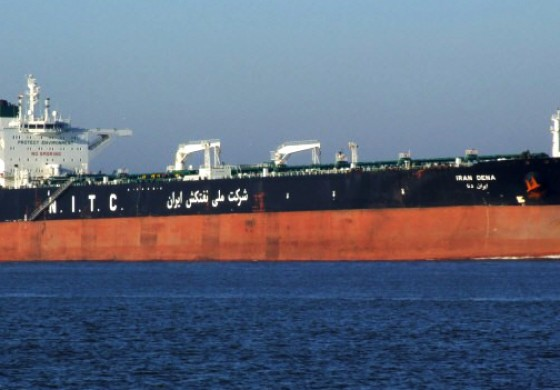 EU reimposes trade sanctions on Iranian shipping companies