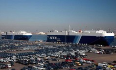 Car carriers fined $38m for Korean price collusion