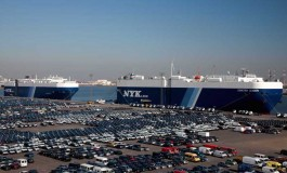 Toyota pushes Japanese lines to order up to 20 LNG-fuelled car carriers