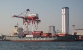 Namsung takes two more boxships at Hyundai Mipo
