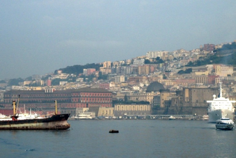 Shipping Financial Platform Consortium launches in Italy