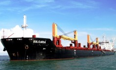 Navibulgar in for more Chinese handy newbuilds