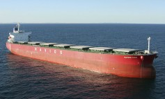 Navios Maritime Partners adds another capesize