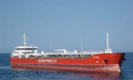 Navix Maritime Chartering wins Kazmortransflot tanker contract