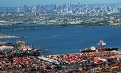 Warehouse company brings complaint of bias against Port Authority of NY/NJ