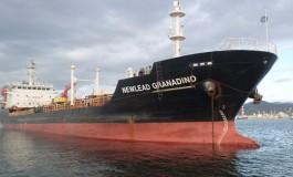 Asphalt tanker leaves Baltimore after 10-month detention