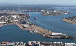 Port of Newcastle's fee hikes curtailed