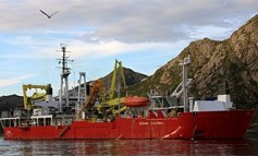 Nexans sets a new cable-laying record