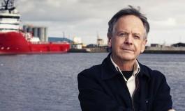 Nick Elliott: High seas thriller