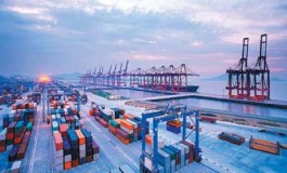 Ningbo port plans insurance venture