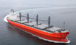 Bangladesh firm linked to Nisshin supramax