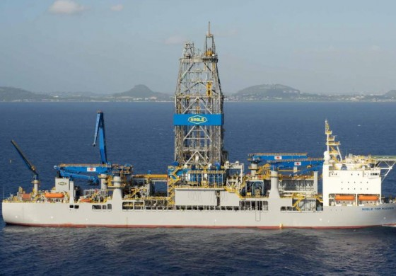 Noble Corporation awarded long-term drillship contract by ExxonMobil