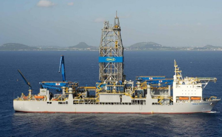 Noble Corporation secures pair of new contracts