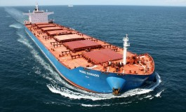 Dry bulk to recover before containers and offshore?