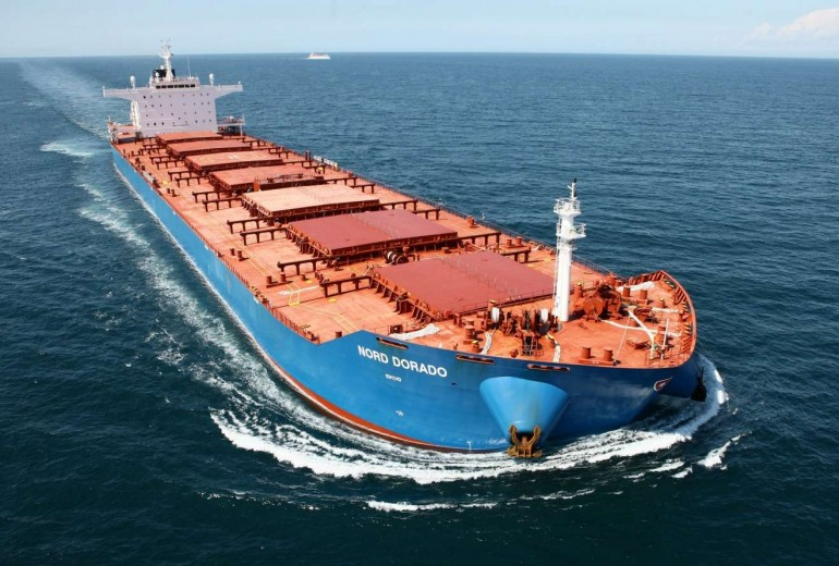 Norden scores one of its largest ever shipping contracts