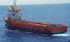 Solstad Offshore awarded PSV contract by Total