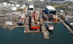 US Maritime Administration offers nearly $10m in grants for shipyards