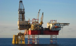 North Atlantic Drilling jackup contract extended