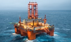North Atlantic Drilling and Sembcorp Marine extend semi-sub standstill agreement