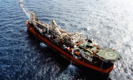 Scrapping of ex-Maersk FPSO halted after radioactive substances discovered onboard