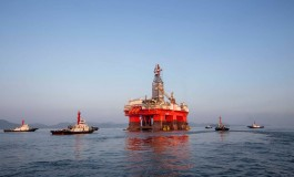 Sembcorp Marine sells West Rigel rig