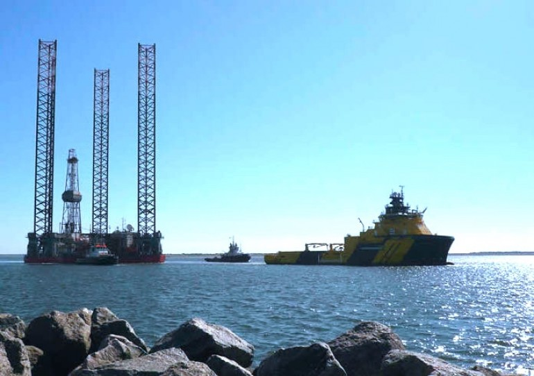 Northern Offshore sells jackup pair to Dixstone Holdings