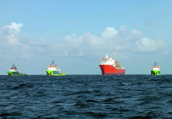 Why Norway works so well as a maritime cluster