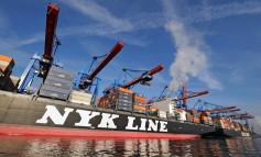 No change in shipping fortunes until 2018: NYK president