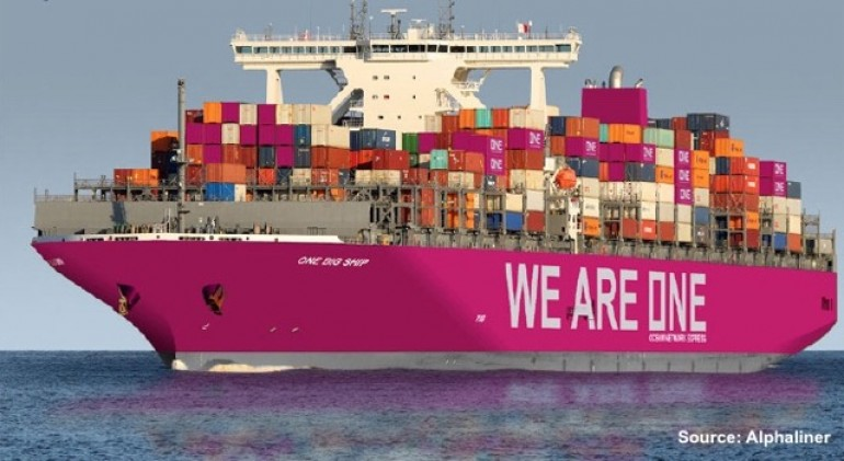 Merged ONE to deliver savings of $440m in its first fiscal year