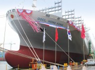 OOCL denies Cosco takeover talks