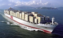 The intriguing marriage dance of OOCL and Cosco