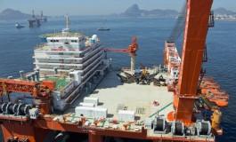 OOS International and Jiangsu Fanzhou form offshore heavy lift alliance