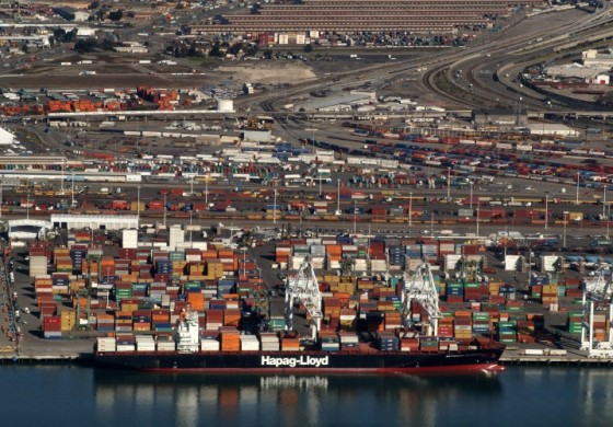 ILWU ratifies contract, formally ending the west coast ports' labour dispute