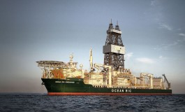 Ocean Rig shares set to plunge after announcing mother of all reverse stock splits