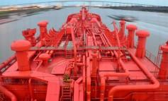 Ocean Yield cancels ethylene carrier at Sinopacific