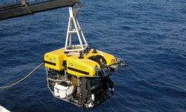 Oceaneering secures 10-year ROV contract